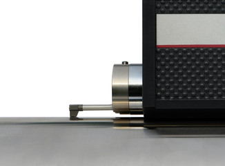 surface measuring tool