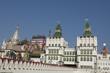 Вернисаж в Измайлово в старинном Русском стиле