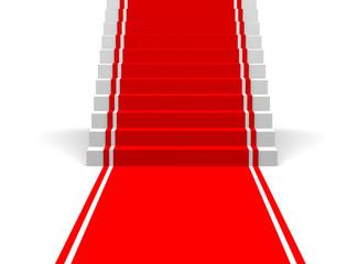The success ladder.