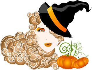 Donna Halloween