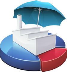 Statistiques sur l'assurance professionnelle (détouré)