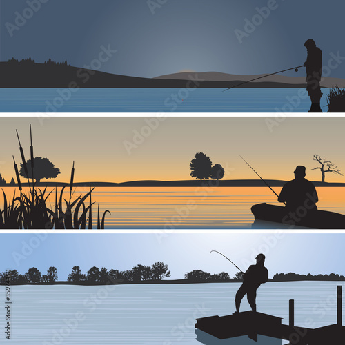 Fishing - 35974450