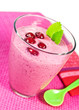 Cranberry - Smoothie