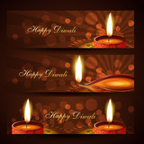 diwali headers set