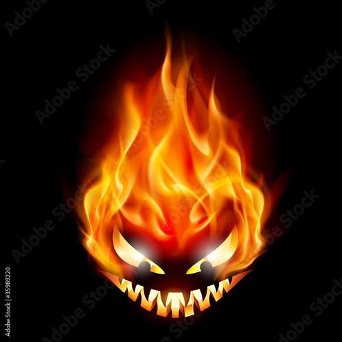 Halloween symbol