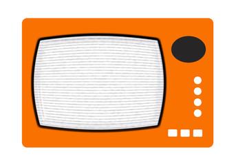 """TV """"Bildstörung"""""""