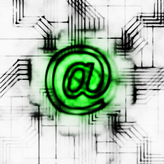 email chipset
