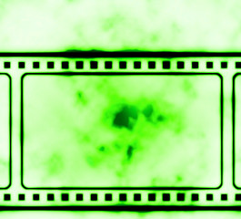 abstract photo film