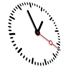 Uhr Uhren Zeit Termin Zeiger Zeitplan 8