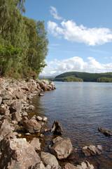 Loch Garry vert