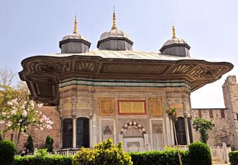 Topkapi, Istanbul