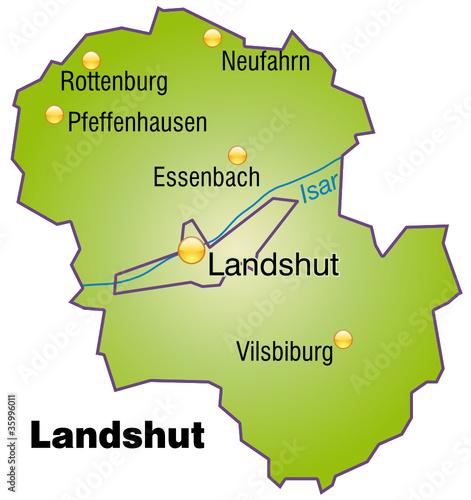 Single Landkreis Landshut