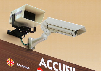Information et vidéosurveillance