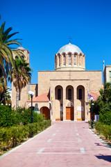 Agios Nikolaos In Kos