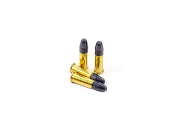 Kleinkaliber Gewehrkugel