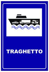 Traghetto