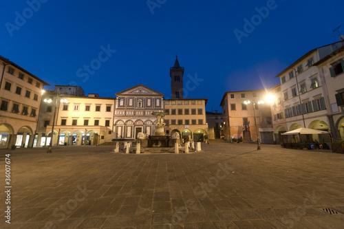 Empoli (Florence), main square - 36007674