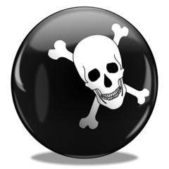 czaszka - skull