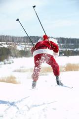 Hasting Santa