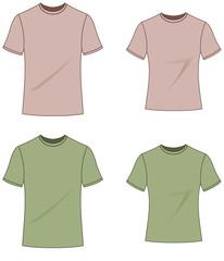 magliette template