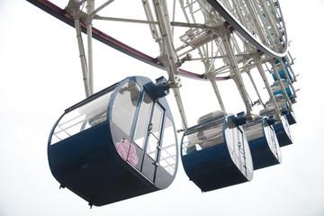 box Ferris wheel