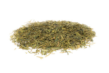 Green Long Jing Tea