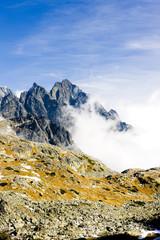 Vysoke Tatry (High Tatras), Slovakia
