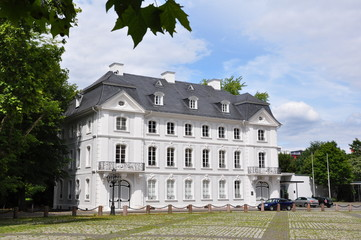Saarbrücken - Staatskanzlei