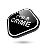 cybercrime icon symbol poster