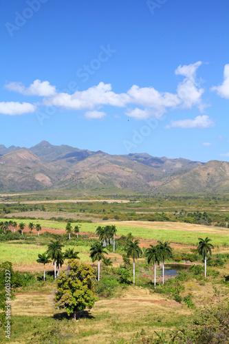 Cuba - Valle de Los Ingenios