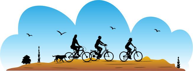 CYCLOS EN BALADE