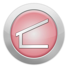 """Light Colored Icon (Red) """"Shelter"""""""