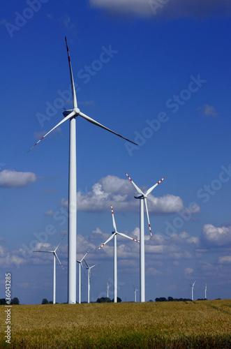 farma elektrowni wiatrowych 3 - 36043285