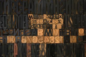 caratteri di stampa 2