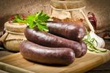Krupniok echt polnische Blutwurst
