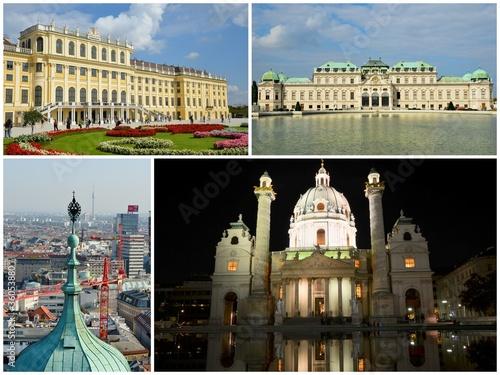 Tourisme à Vienne