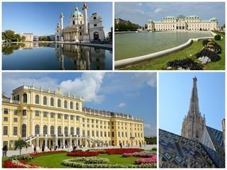 Promenade à Vienne