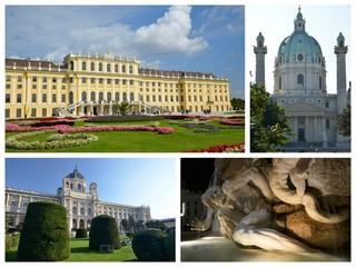 Une sortie à Vienne