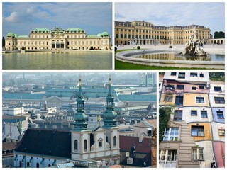 La culture à Vienne