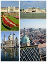 Tourisme dans Vienne