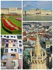 Tourisme dans la ville de Vienne