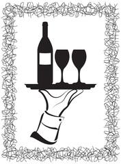 Wine Serving