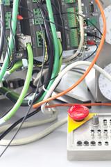 Automazione, circuiti elettronici