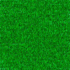 Structure of a green grass