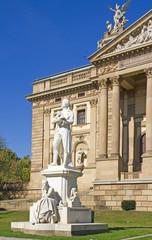 Friedrich von Schiller Denkmal