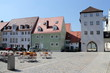 Altstadt mit Färbertor