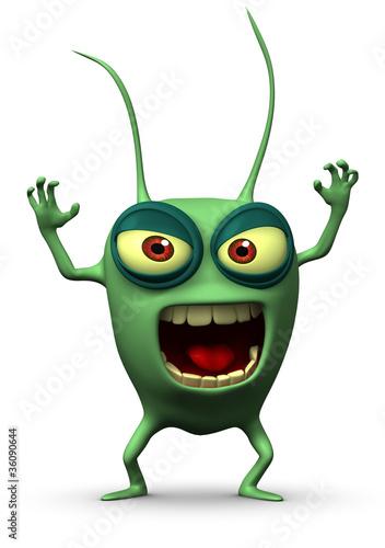 green germ - 36090644