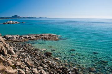 Sardegna - costa sud orientale