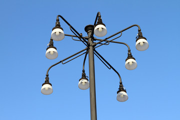 Illuminazione milanese