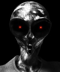 Zombie Alien Vampire